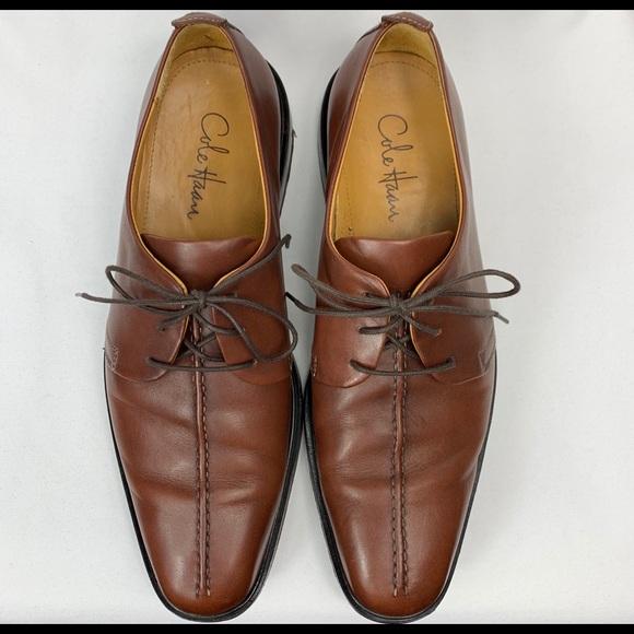 Cole Haan Shoes | Beckett Center Seam
